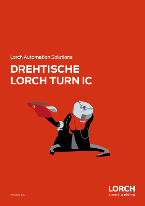 Drehtische Lorch Turn IC