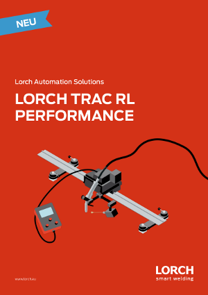 Lorch Trac RL Performance